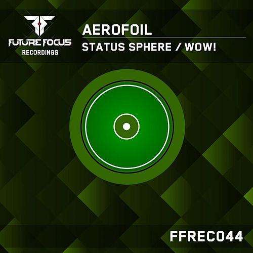 Play & Download Status Sphere - Single by Aerofoil | Napster