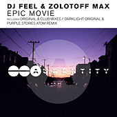 Epic Movie - Single by DJ Feel