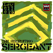 The Recruting Sergeant - EP (In Support of War Child) by The Levellers