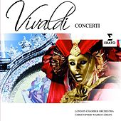 Play & Download Vivaldi: Best Loved Concerti by Christopher Warren-Green | Napster