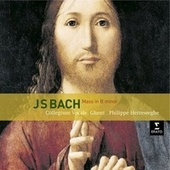 Play & Download Bach: Mass in B Minor by Barbara Schlick | Napster