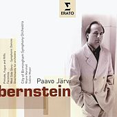 Play & Download Bernstein - Orchestral Works by Paavo Jarvi   Napster