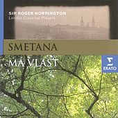 Smetana - Má Vlast by Roger Norrington