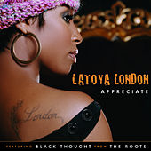 Appreciate by Latoya London
