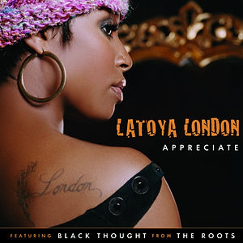 Play & Download Appreciate by Latoya London | Napster