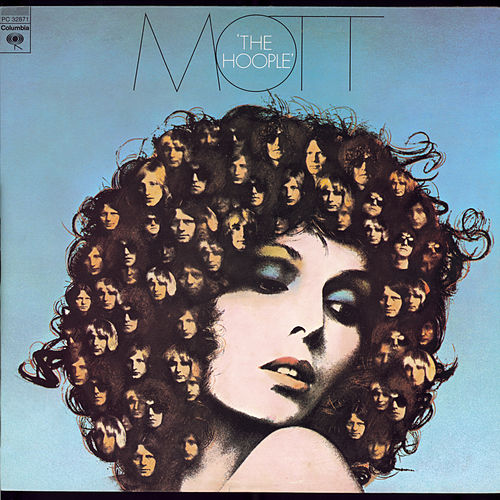 Play & Download The Hoople by Mott the Hoople | Napster