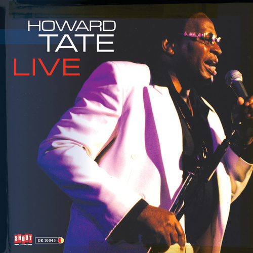 Play & Download Howard Tate Live by Howard Tate | Napster