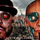 Play & Download Rated R vs Trilian: Audio Onslaught by Rated R | Napster