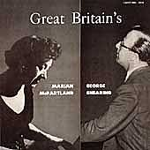 Great Britain's by Marian McPartland