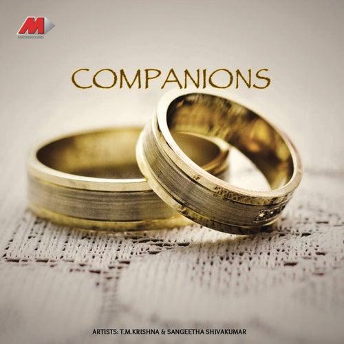 Companions by T.M. Krishna