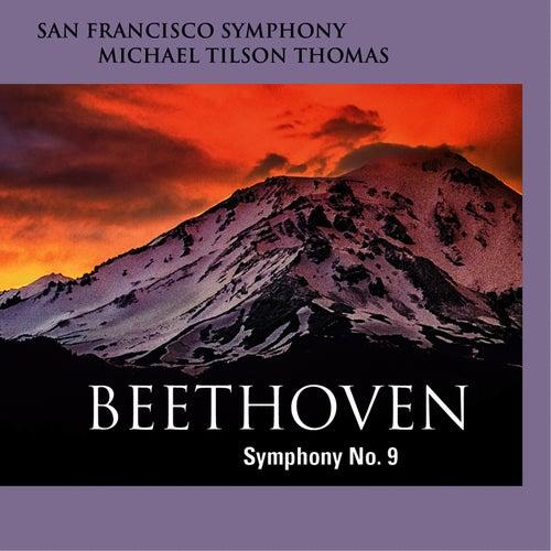 Beethoven: Symphony No. 9 by San Francisco Symphony