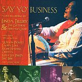 Say Yo' Business by Linda Tillery
