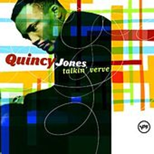 Play & Download Talkin' Verve by Quincy Jones | Napster