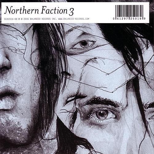 Play & Download Northern Faction 3 by Various Artists | Napster