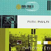 Play & Download Mini-multi by Azul Violeta | Napster