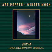 Winter Moon by Art Pepper