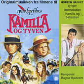 Play & Download Kamilla Og Tyven by Morten Harket | Napster