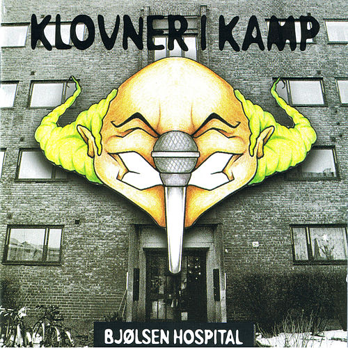 Play & Download Bjølsen Hospital by Various Artists | Napster