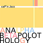 Analphabetapolothology by Cap'n Jazz