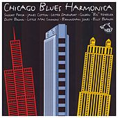 Play & Download Chicago Blues Harmonica by Various Artists | Napster
