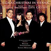 A Gala Christmas in Vienna by Various Artists