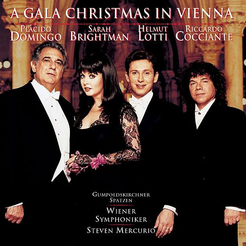 Play & Download A Gala Christmas in Vienna by Various Artists | Napster