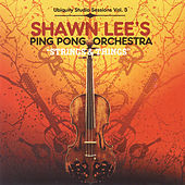 Play & Download String and Things by Shawn Lee's Ping Pong Orchestra | Napster