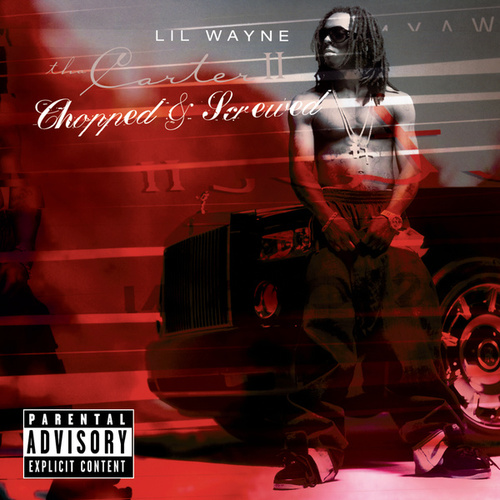 Play & Download Tha Carter II - Chopped & Screwed by Lil Wayne | Napster