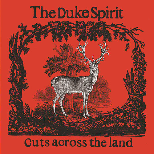 Play & Download Cuts Across The Land by The Duke Spirit | Napster