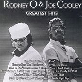 Greatest Hits by Rodney O