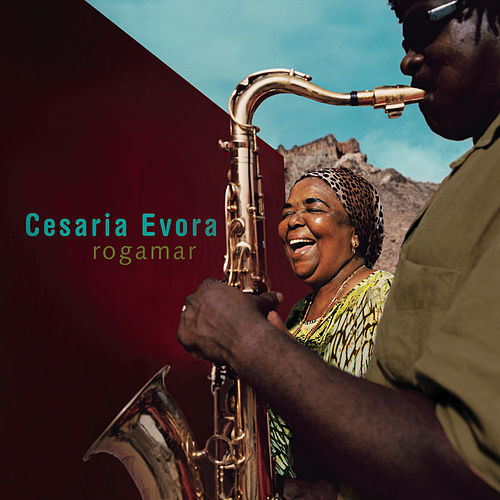Play & Download Rogamar by Cesaria Evora | Napster