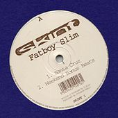 Santa Cruz by Fatboy Slim