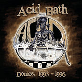 Play & Download Demos: 1993-1996 by Acid Bath | Napster