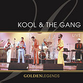 Play & Download Golden Legends: Kool And The Gang Live by Kool & the Gang | Napster