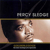 Golden Legends: Percy Sledge by Percy Sledge