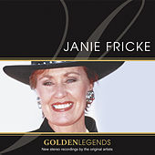 Golden Legends: Janie Fricke by Janie Fricke