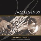Golden Legends: Jazz Legends by Various Artists