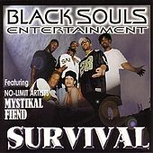 Play & Download Survival by Various Artists | Napster