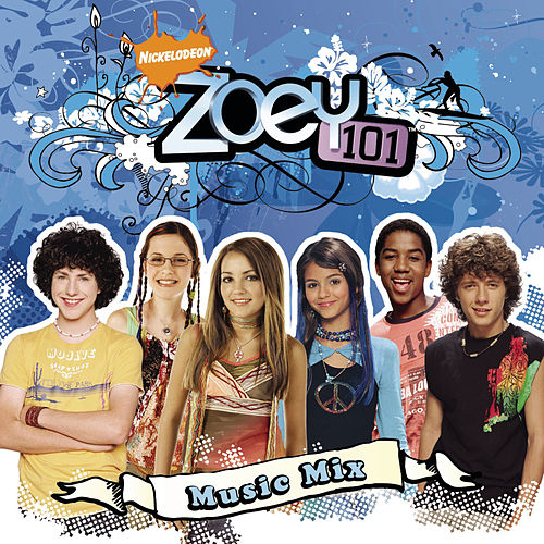 Play & Download Zoey 101 Music Mix by Various Artists | Napster