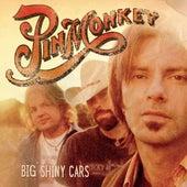 Big Shiny Cars by Pinmonkey