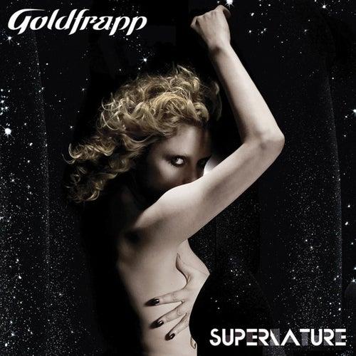 Supernature (U.S. Version) by Goldfrapp