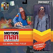 Play & Download Clearing The Field (Instramental Album) by Motion Man | Napster