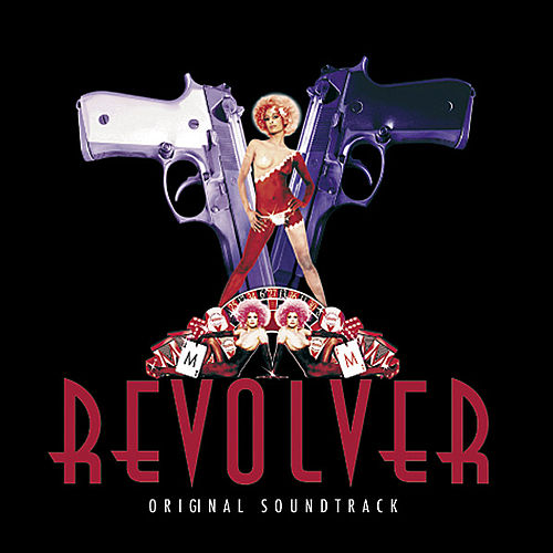 Play & Download Revolver (Original Sountrack) by Various Artists | Napster