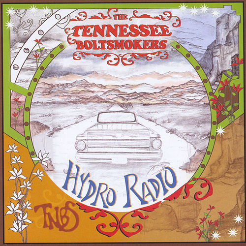 Play & Download Hydroradio by The Tennessee Boltsmokers | Napster