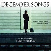 December Songs by Maury Yeston