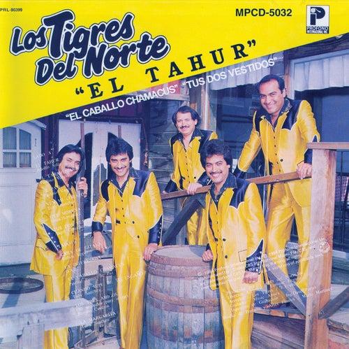 Play & Download El Tahur by Los Tigres del Norte | Napster