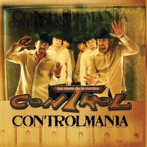 Controlmania by Control