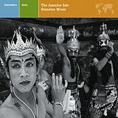 JAVA  THE JASMINE ISLE: GAMELAN MUSIC de JAVA  The Jasmine Isle: Gamelan Music