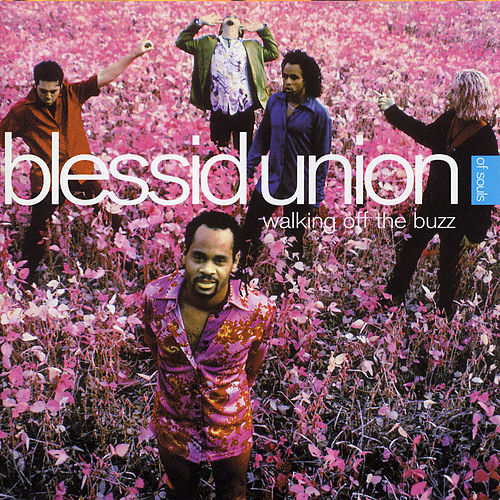 Play & Download Walking Off The Buzz by Blessid Union of Souls | Napster