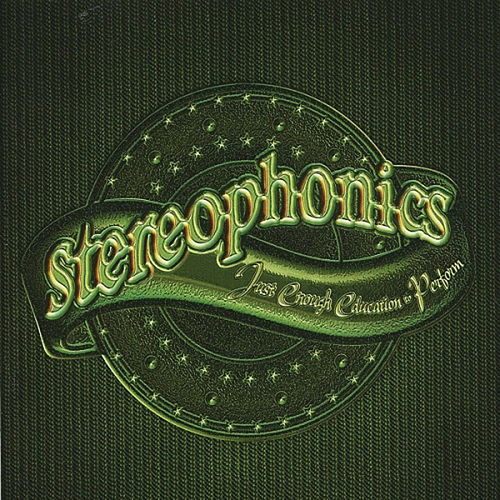 Play & Download Just Enough Education To Perform by Stereophonics | Napster